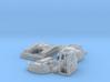 Lenni-14tTrackedExcavator 3d printed