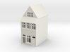 TFS-73 N Scale Topsham Fore Street building 1:148 3d printed