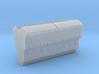 EMD 645 Block (HO - 1:87) 3d printed
