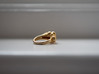 Venus Ring (for Hezza) 3d printed