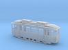 Tram Leipzig Typ 22s Pullmanwagen (1:120 )TT 3d printed