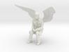 Castiel Sitting 3d printed