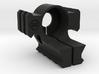 KWA/KSC KZ61 Skorpion Triple Rail Adapter 3d printed