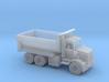DumpTruck KW Z Scale 3d printed Dump Truck KW Z scale