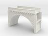 NV1M7 Modular viaduct 1 track 3d printed
