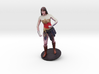 Shannon Prince  3d printed