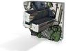 ibldi | LAT:40.71811937975346 LNG:-74.012145996093 3d printed