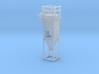 'N Scale' - Dust Filter 3d printed
