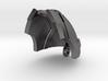 Alternative Tali Mask/Helmet Pendant 3d printed