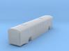 n scale school bus 2015 ic re 300 (long) 3d printed