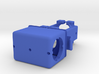 Manifold-pump Clamp For Printing Square MONO Rubec 3d printed