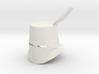 Solaire Of Astora Lego Helmet  Dark Souls 3d printed